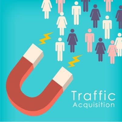 Traffic Acquisition