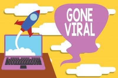 Gone Viral - Online Marketing