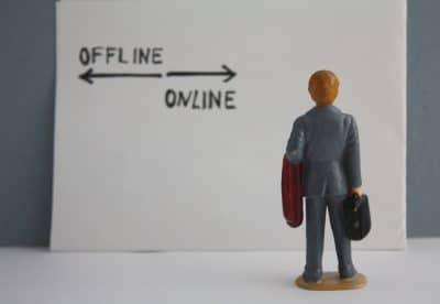 Online Marketing or Offline Marketing