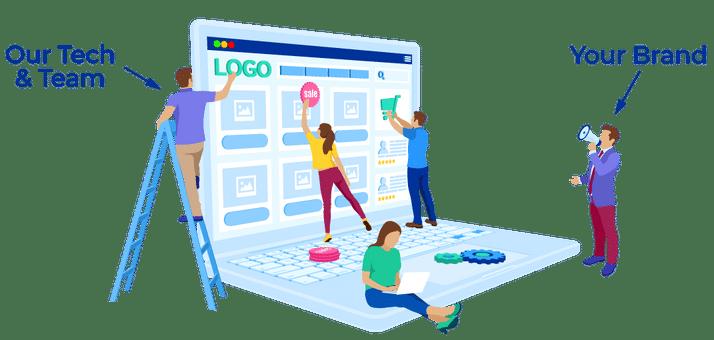 White Label Website Design & Development v3
